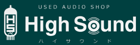 中古オーディオ販売のHIGHSOUND/商品詳細ページ