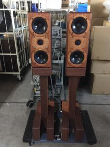 Rey Audio KM1V